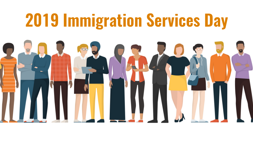 September 21: Immigration Services Day