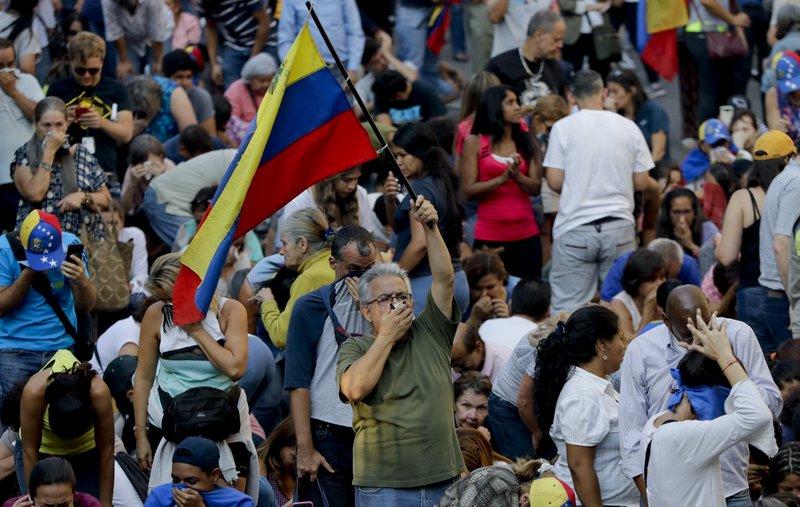 Senado Aprueba ley VERDAD para Atender Crisis Humanitaria Causada por Maduro en Venezuela