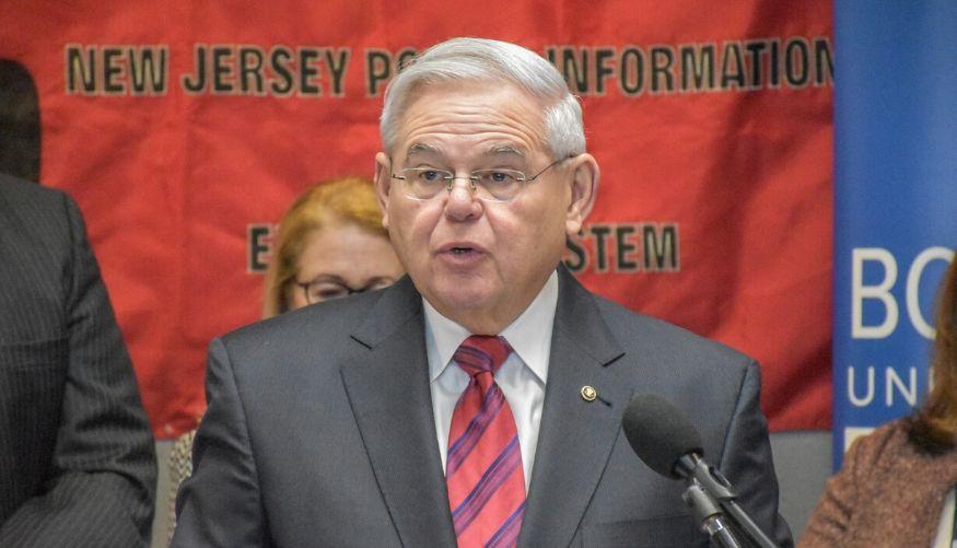 Bob Works to Protect New Jerseyans from Coronavirus