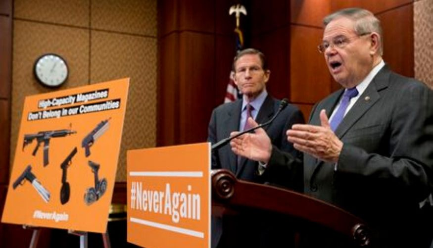 Bob Unveils Comprehensive Bicameral Legislation to Help End Gun Violence in America