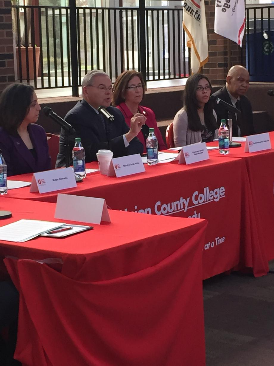 NJ College Affordability Forum