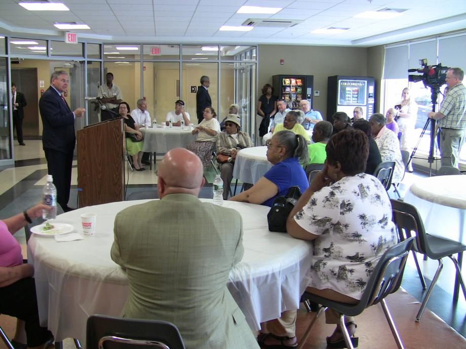 Protecting Seniors and Medicare (Elizabeth, NJ)
