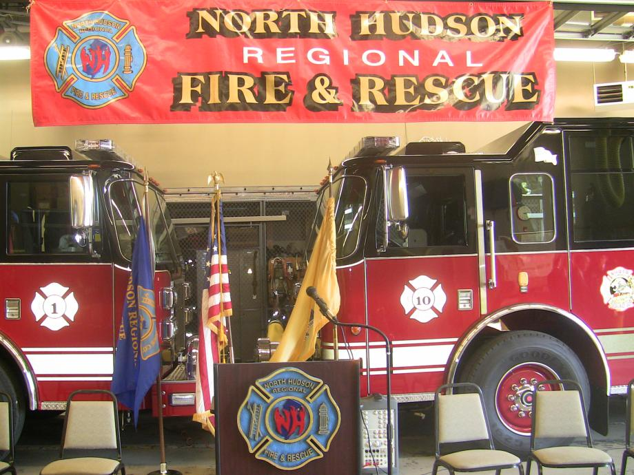 North Hudson Fire & Rescue
