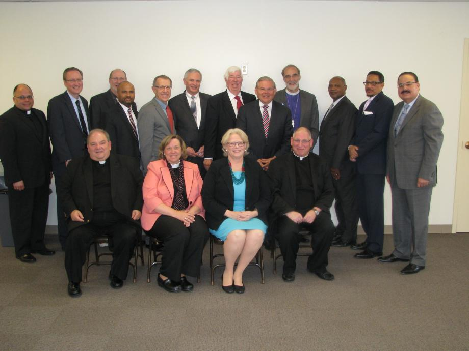 Interfaith Roundtable Event