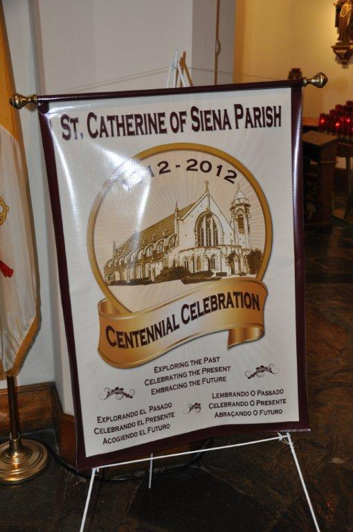 First Annual Mother Cabrini Celebration (Hillside, NJ)