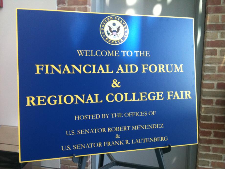 Regional College Fair (Camden, NJ)
