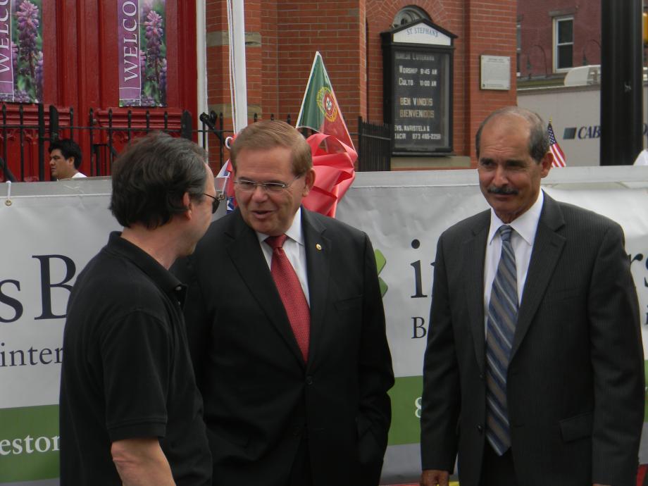 Portuguese Day Festival in Newark