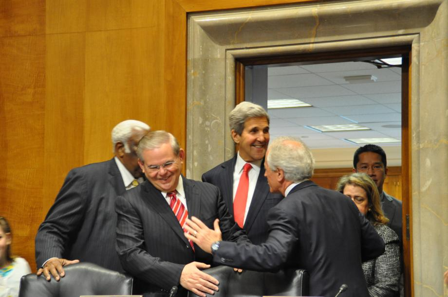 Foreign Policy Budget Priorities Hearing with Secretary of State Kerry