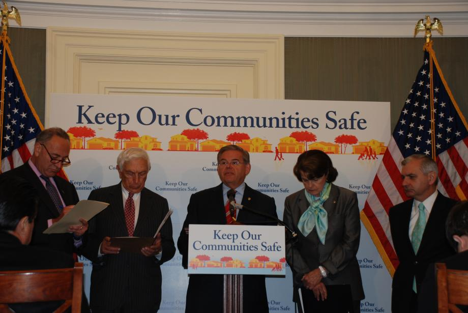 Keeping our Communities Safe (Washington, DC)