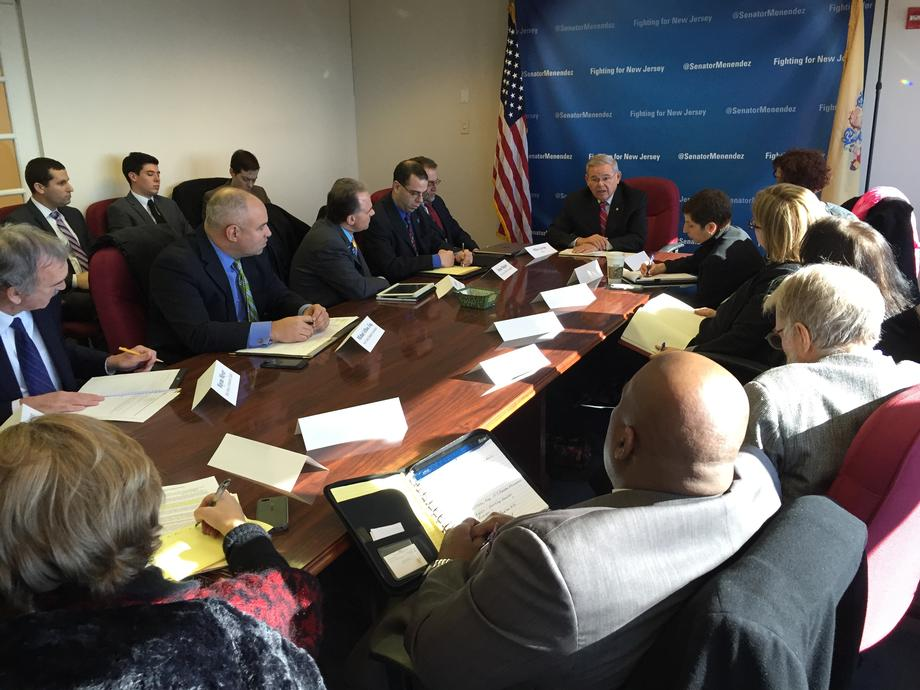 Roundtable on NJ Foreclosures