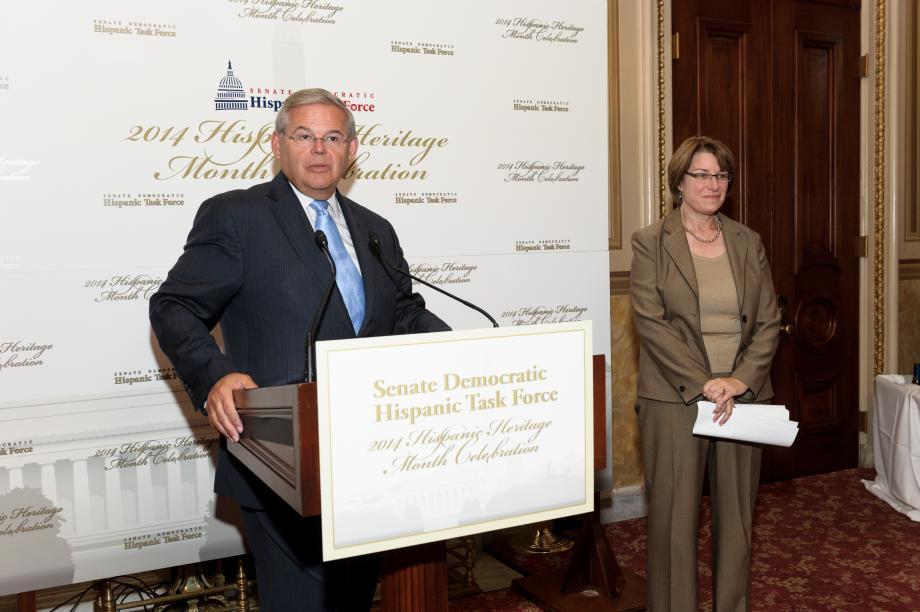 Hispanic Task Force Celebrates Hispanic Heritage Month