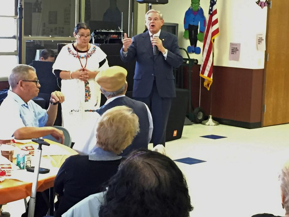 Medicare Discussion in Hackensack