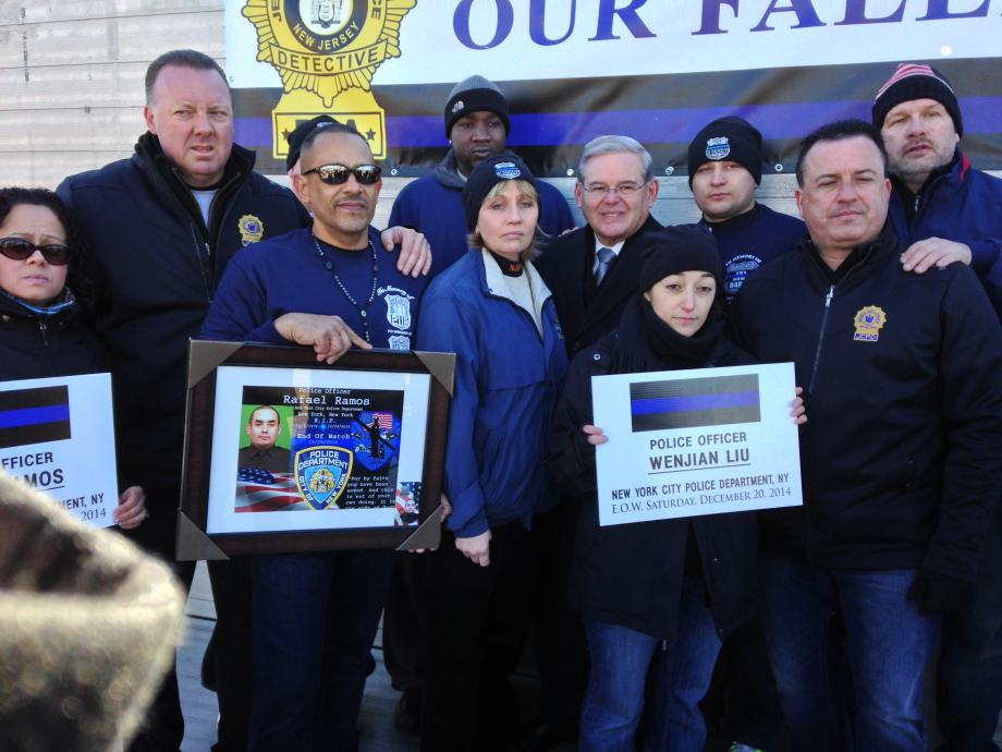 """A Walk to Remember"" Police Officer Memorial Event"