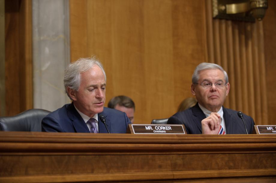 U.S. Policy in Ukraine Hearing