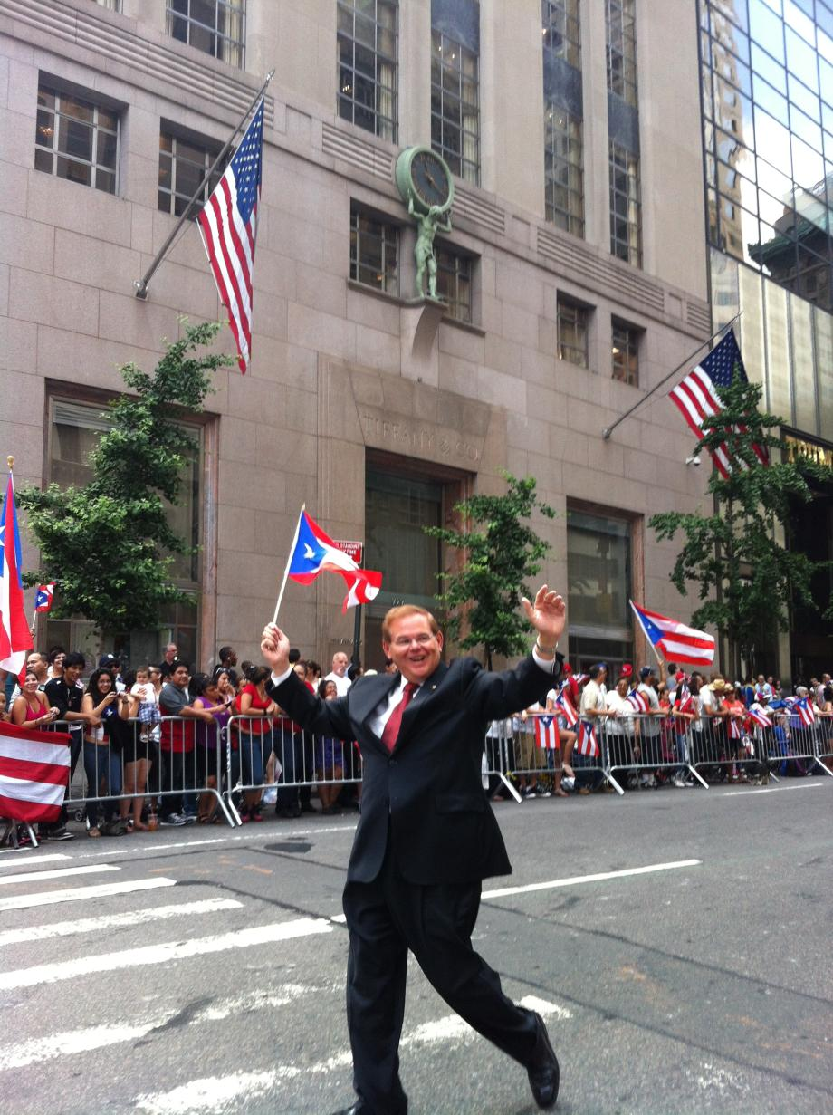 55th Annual National Puerto Rican Day Parade