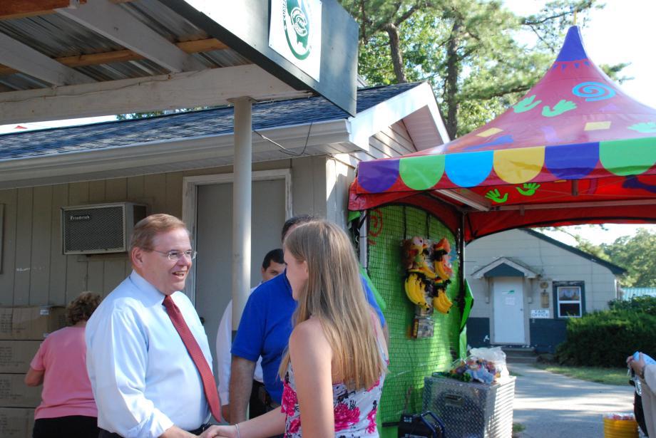 Cumberland County Fair