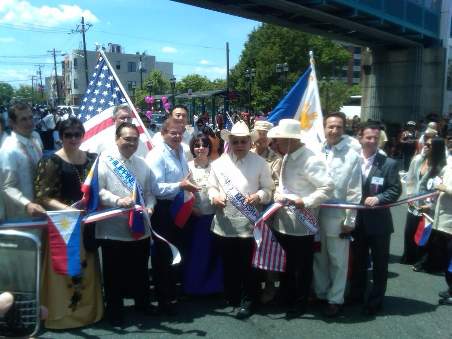 Philippine-American Friendship Day Festival and Parade