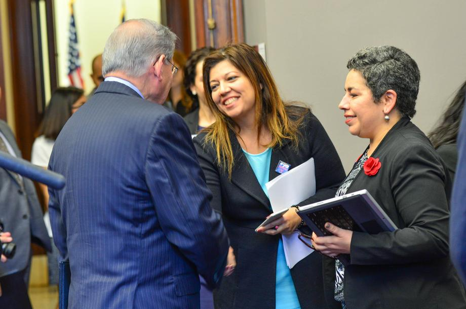 NCLR's Latino Voter Summit